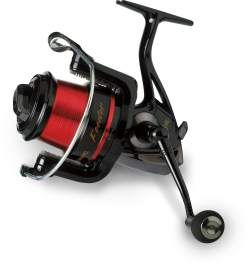 Feeder and all Round Reels