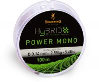 Hybrid Power Mono 100m 2,55kg 0,14mm