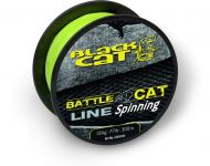 0,35mm Battle Cat Line Spinning 300m 35kg yellow 1pcs