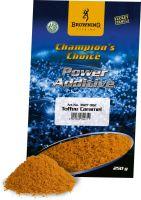 Champion's Choice Power Additive Toffe Karamell 250g