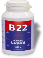 B22 Krazy Liquid 250ml