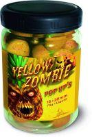 Yellow Zombie Pop Up