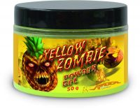 50g Yellow Zombie Neon Powder