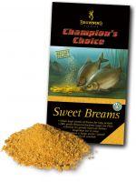 Groundbait Sweet Breams 1kg