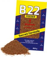 Groundbait B22 Feeder 850g