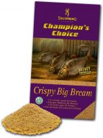 Groundbait Crispy Big Bream 1kg