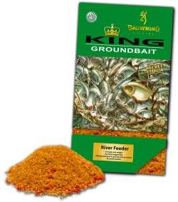 King Ground Bait