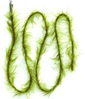 Weedy Leader brown 100cm