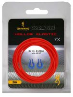 3,00m Stretch 7 Hollow Pole Elastic 18+ red 3,10mm