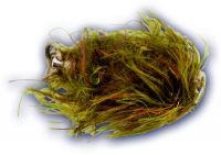 60g Weedy Clonk Lead green/brown 1pcs