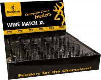 Feeder Wire Match XL, Display 36 pieces