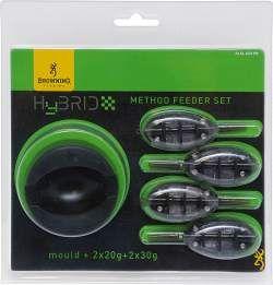 Hybrid Method Feeder