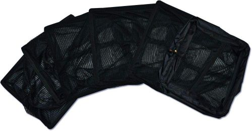 2,25m Commercial Carp Keep Net 50cm 40cm