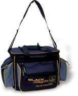 Black Magic?? Deluxe Tackle Bag 40cm 27cm 30cm