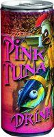 Energy Drink Pink Tuna