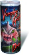 Energy Drink Vampire Garlic