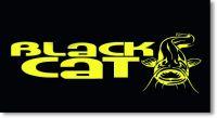 Sticker Black Cat 21,0cm 14,8cm