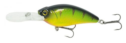 Throwback Lures Kohada Shad