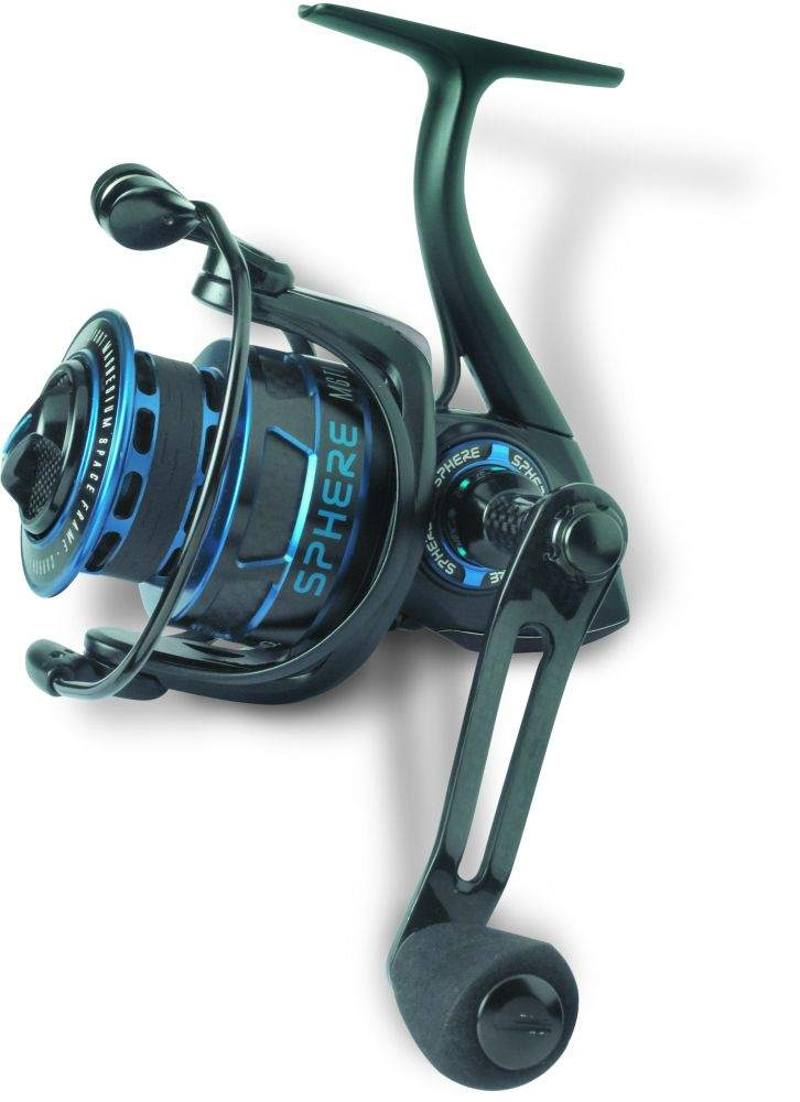 Sphere mgti 940 hooked on bass for Browning fishing reels